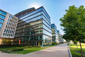 Property Management at Katchen Company